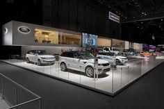 Jaguar Land Rover thumbnail 1