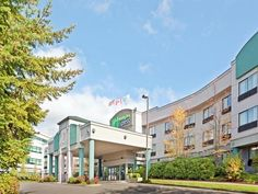 Bellingham (WA) Holiday Inn Express Bellingham United States, North America Holiday Inn Express Bellingham is perfectly located for both business and leisure guests in Bellingham (WA). The hotel offers a wide range of amenities and perks to ensure you have a great time. Facilities like free Wi-Fi in all rooms, 24-hour front desk, facilities for disabled guests, express check-in/check-out, airport transfer are readily available for you to enjoy. Designed for comfort, selected g...