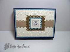 Cute by the Inch Card Set Box
