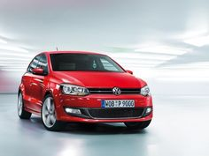 فولكس فاغن تجري تعديلات على أيقونتها Polo | السيارات | ارابيا #Volkswagen #Polo #Cars #Autos