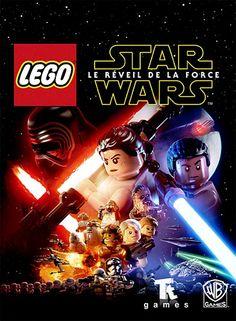 LEGO Star Wars : Le Réveil de la Force: Vidéo inédite de Lego Star Wars : Le Réveil de la Force - À l'occasion de la journée Star Wars, Warner Bros. Interactive Entertainment a diffusé une nouvelle bande-annonce de LEGO Star Wars: Le Réveil de la Force. Celle-ci révèle de nouveaux niveaux...
