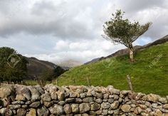 15363387-Ancient-stone-farm-dry-stone-wall-in-English-Lake-District-Stock-Photo.jpg (1300×903)