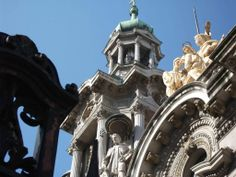 Basílica de San Francisco | Cúpulas de Buenos Aires #argentina