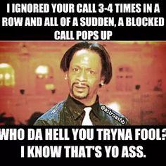 The Top 10 Funniest Katt Williams Memes