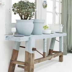 DIY : 10 idées pour customiser un meuble en bois