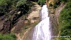 Goa, Waterfall, Country Roads, Outdoor, Outdoors, Waterfalls, Outdoor Games, Rain, Outdoor Life