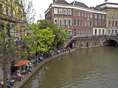 Utrecht, The Netherlands by @Carlos M.N.G. Amaral