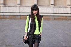 Fashion blog Italy