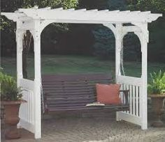 Image result for swing arbor