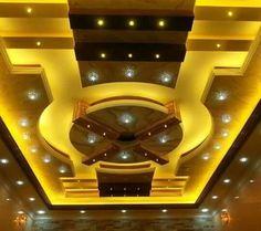 Latest modern pop ceiling design for hall false ceiling designs for living room interior 2019 Drawing Room Ceiling Design, Plaster Ceiling Design, Gypsum Ceiling Design, House Ceiling Design, Ceiling Design Living Room, Bedroom False Ceiling Design, False Ceiling Living Room, Tv Wall Design, Home Ceiling