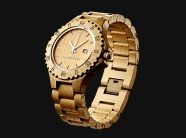 AB AETERNO Wooden Watches – HONEY Woman Watch | AB AETERNO Wooden Watches – Fashion Wrist Watches for Men and Women