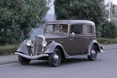 Peugeot 301C 1934 For Sale on Car And Classic UK [C443224]