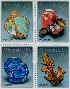 U.S.A. postage stamp, another reason to preserve snail mail in our digital world!
