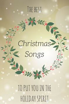 The absolute best Christmas songs  #ChristmasMusic