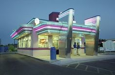 American Diners: American Diners