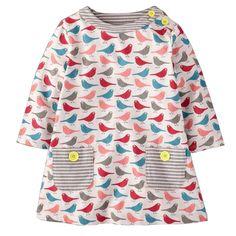W.L. Monsoon Bird Dress -Various Sizes-NWT