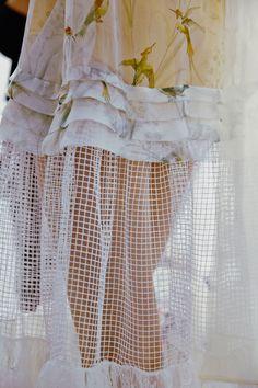 sognate con le bellezze dal volto di bambola di #rochas per la primavera/estate 15 | i-D Magazine