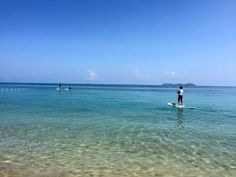 stand up paddle in tioman