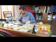 Programa Kueñ Foas emitido por La 2