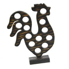 Coffee Pod Rooster | Kirkland's