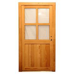 Bildergebnis für nebeneingangstür holz weiß Bauhaus, Armoire, Tall Cabinet Storage, New Homes, Felder, Furniture, Home Decor, Cassette Tape, Clothes Stand