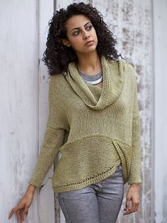 Ravelry: Twin pattern by Norah Gaughan