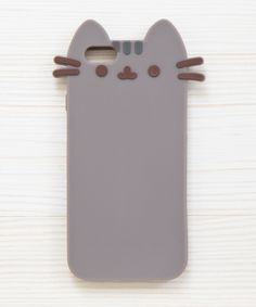 Pusheen the Cat iPhone 6/6S phone case