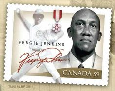 Jenkins Foundation and to help promote <b>Black</b> <b>History</b> Month in <b>Canada</b> Today In Black History, Black History Month, Black Canadians, Cy Young Award, Harlem Globetrotters, American Games, Canadian History, Love Stamps, Philadelphia Phillies