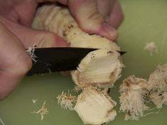 Cómo obtener jabón y champú de esta sorprendente planta- paso a paso