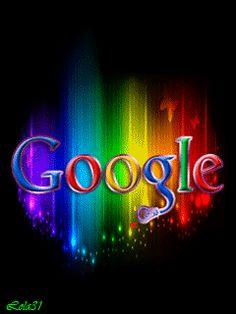 Google - анимация на телефон №888474