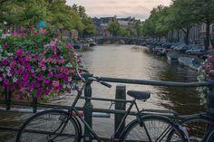 10 Family Friendly Things To Do In Amsterdam #amsterdam #familytravel #netherlands