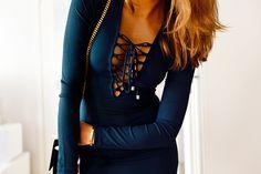 Gina Tricot dress