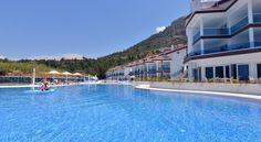 Garcia Resort & Spa Hotel - Hisaronu