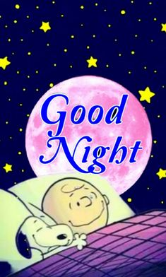 Charlie Brown Quotes, Charlie Brown And Snoopy, Baby Snoopy, Snoopy Love, Good Night Greetings, Good Night Messages, Good Night Quotes, Good Morning Good Night, Evening Quotes