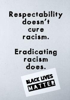 For all lives to matter, black lives must matter. #blm #blacklivesmatter