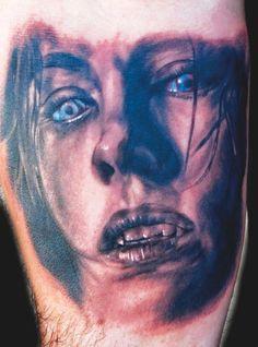 best one ive seen so far...Underworld. Tattoo.