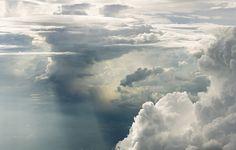 Les paysages nuageux de Rüdiger Nehmzow paysage nuage ciel 06