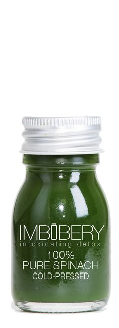 COLD-PRESSED     Add this shot to juices or smoothies to increase your chlorophyll intake and give your body an antioxidant boost. Imbibers are known to add it to EXOTIC.  £3.00