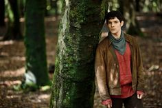 BBC Merlin Cosplay Fancy Dress Costume Shirt, Jacket and Neckerchief Made to Order on Etsy, $106.45
