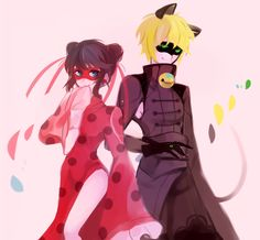 I  it so much, the style+clothing+Miraculous Lady bug= A whole lot of Love