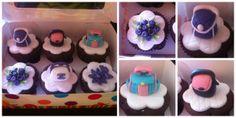 Cupcake fashions