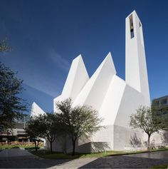 Gallery of Pueblo Serena Church / Moneo Brock Studio - 9