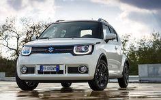 El Suzuki Ignis aterriza en España – Autodato