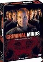 Criminal Minds Season 01 ...