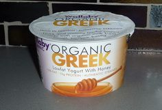 Are you a fan of Greek yogurt? If so, check out Wallaby's Organic Greek Yogurt.  It is very, very Impressive. http://livingmaxwell.com/wallaby-organic-greek-yogurt-product-review
