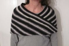 Ravelry: ByAnn's Moebius I. My own design