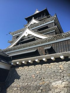 Kumamoto castle 熊本城 real japan, japan, japanese, castle, japanese castle, fortress, osaka, tokyo, kyoto, himeji, bitchu matsuyama, takeda, tour, trip, travel, guide, adventure, epxlore, plan, architecture hirosaki http://www.therealjapan.com/subscribe/