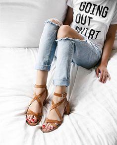 Mode and Joy Estilo Fashion, Fashion Moda, Ideias Fashion, Womens Fashion, Casual Outfits, Cute Outfits, Fashion Outfits, Fashion Trends, Mode Style