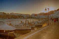 Puerto #puerto #barcos #ship