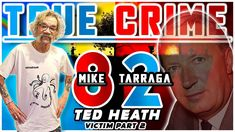 Meat Rack Boy Part 2: Mike Tarraga | True Crime Podcast 82